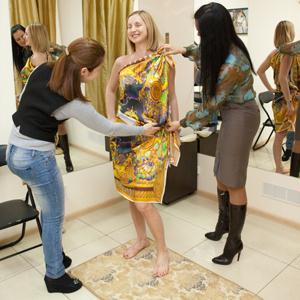 Ателье по пошиву одежды Чамзинки