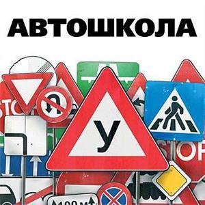 Автошколы Чамзинки