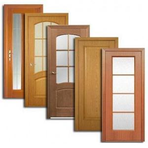 Двери, дверные блоки Чамзинки