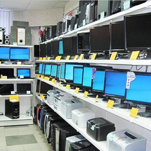 Компьютерные магазины Чамзинки