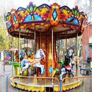 Парки культуры и отдыха Чамзинки