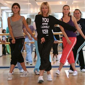 Школы танцев Чамзинки