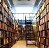 Библиотеки в Чамзинке
