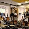 Музыкальные магазины в Чамзинке
