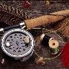 Охотничьи и рыболовные магазины в Чамзинке