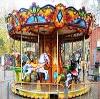 Парки культуры и отдыха в Чамзинке