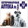 Ветеринарные аптеки в Чамзинке