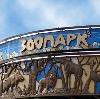 Зоопарки в Чамзинке