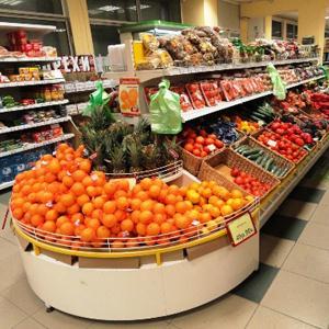Супермаркеты Чамзинки